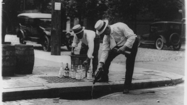 prohibition – flaviar.com