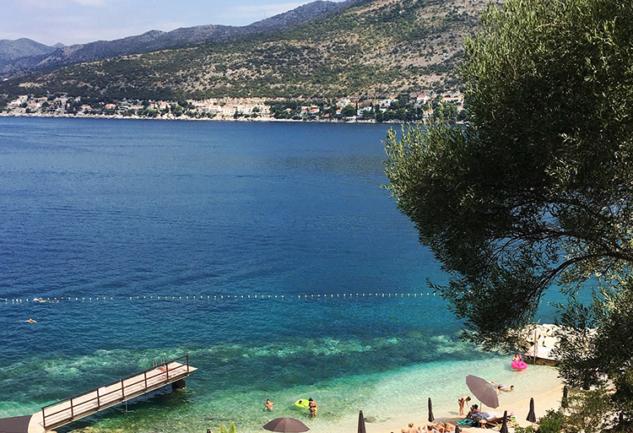 Dubrovnik Plajları: Adriyatik Denizi'nin İncileri