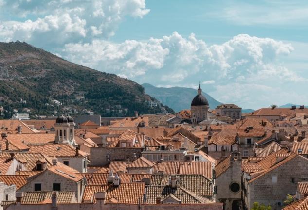 Dubrovnik'ten Kısa Kısa: Ulaşım ve Konaklama Üzerine