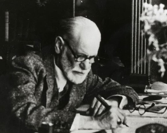Sigmund Freud: Modern Çağın Viyanalı Dahisi