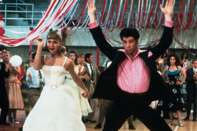 GREASE 7