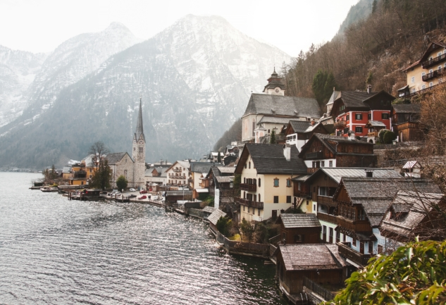 Hallstatt: Avusturya'nın Masalsı Köyünde Görsel Bir Şölen