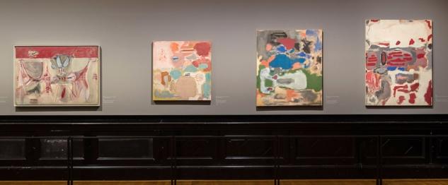 Kunsthistorisches-Museum-Rothko