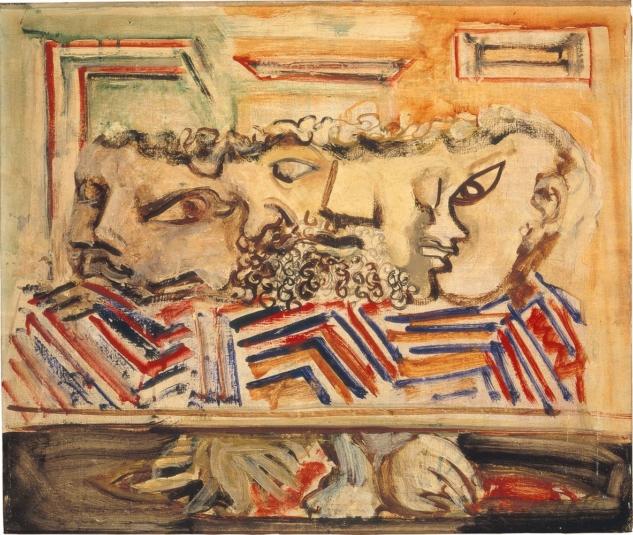 Mark Rothko 1