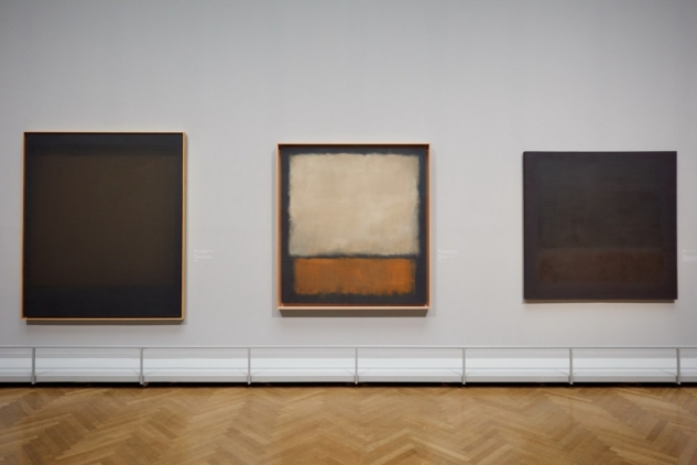 Mark-Rothko-at-Kunsthistorisches-Museum