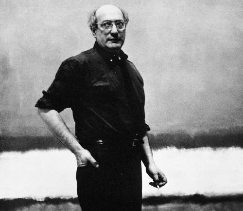 Mark Rothko Sergisi: Viyana'da Kunsthistoriches Müzesi'nde