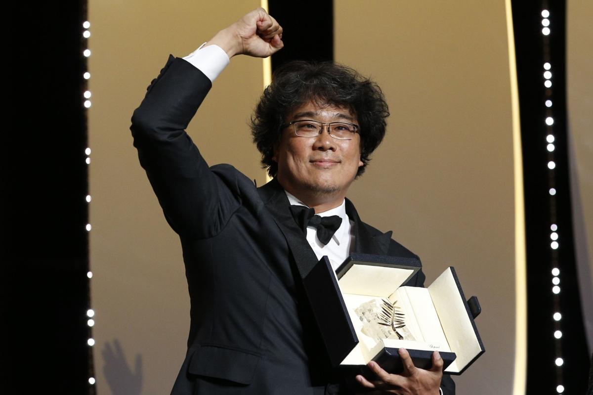 Cannes Film Festivali 2019: Altın Palmiye Ödüllü Filmler • theMagger