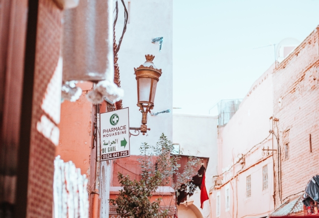 Marakeş: Fas'ın En Turistik Şehrinden Notlar