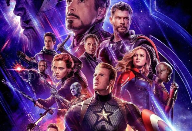 Avengers: Endgame: Bir Devrin Sonu