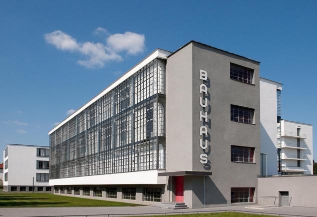 Bauhaus: İz Bırakan Sanat ve Tasarım Okulu 100 Yaşında