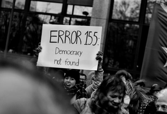 Demokrasi İnancınızı Arttıracak Birkaç Hikaye