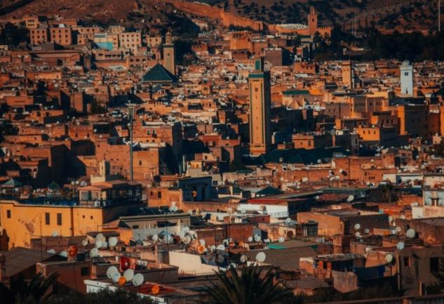 Fes: Fas'ın Sıradanlıktan En Uzak Labirent Şehri