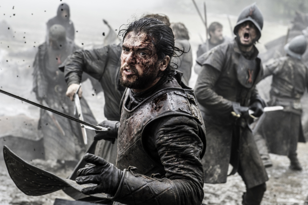 game of thrones – battle of the bastards