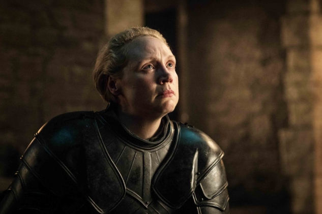 game of thrones – brienne