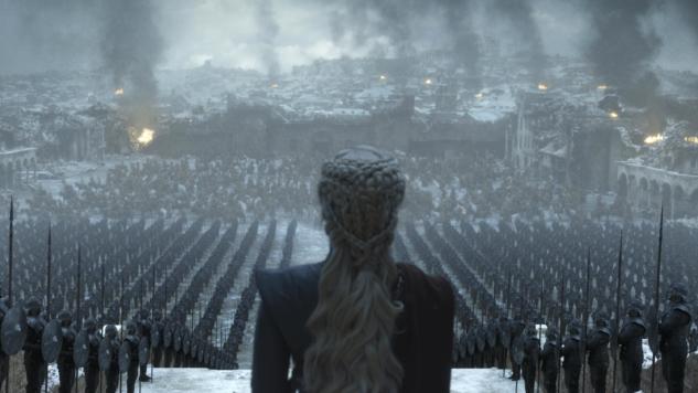 game of thrones – final bölümü