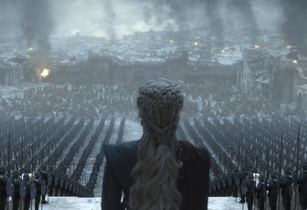 Game of Thrones: 8 Sezonun Ardından