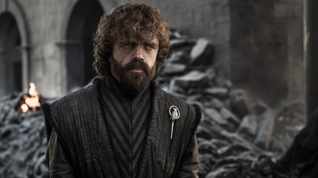game of thrones – peter dinklage