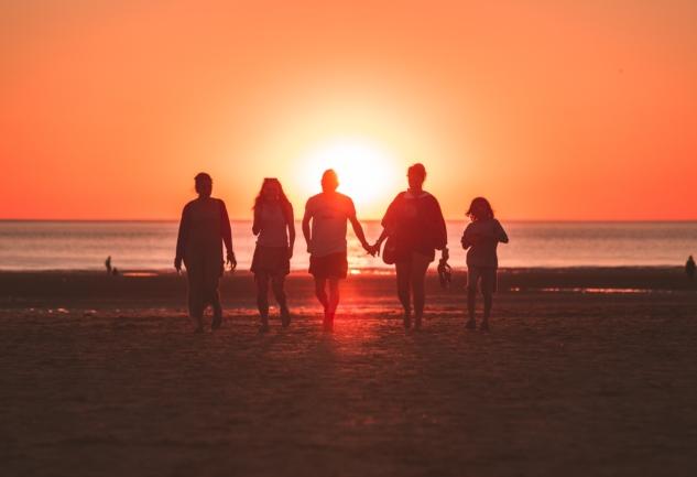 Aile Dizimi: Aile İlişkilerimiz Sandığımızdan da Önemli