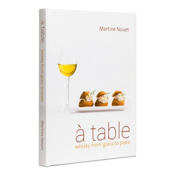 viski hakkında kitap önerileri – a table