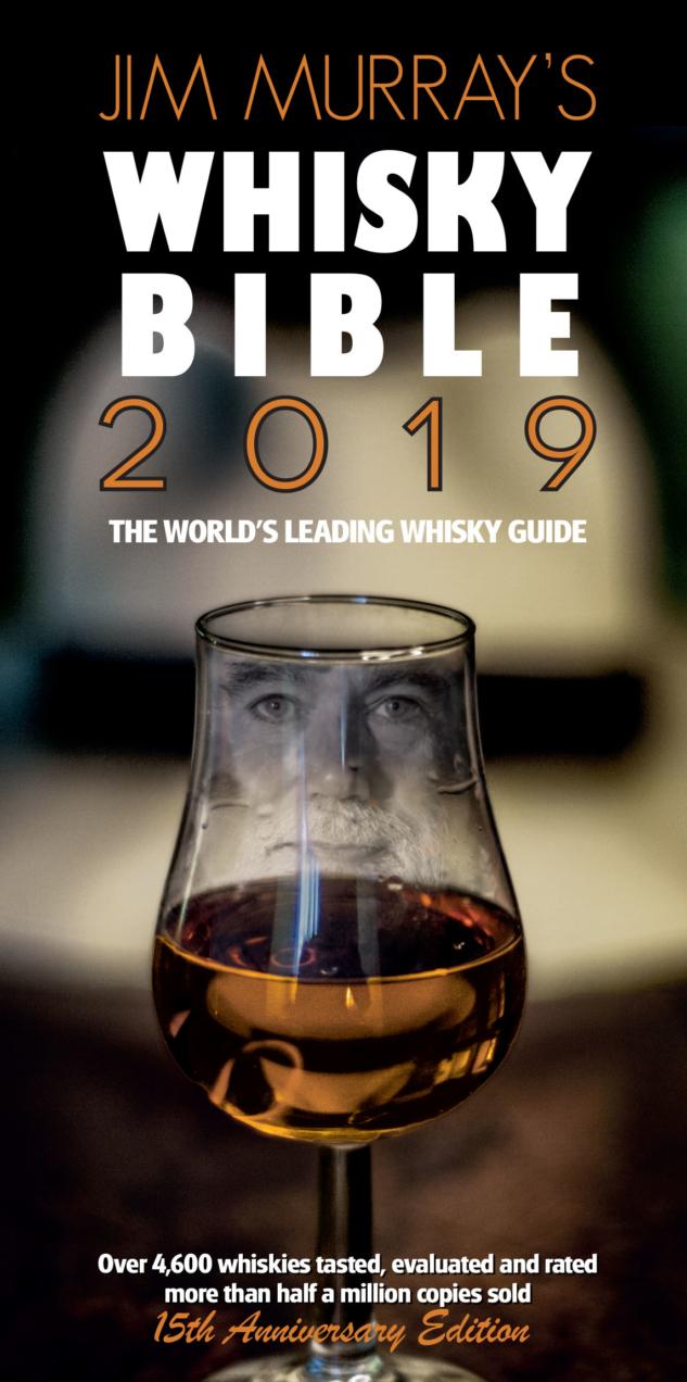viski hakkında kitap önerileri – jim murray