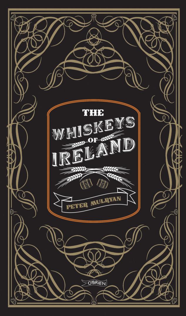 viski hakkında kitap önerileri – the whiskies of ireland