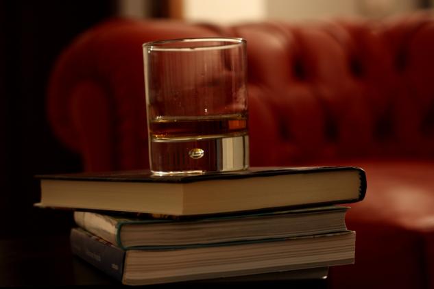 viski kitaplari