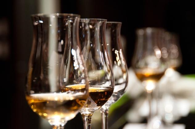 viski tadimi – henry fournier