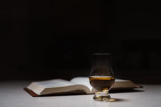 viski tadimi – josh applegate