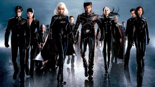 x-men filmleri 2000
