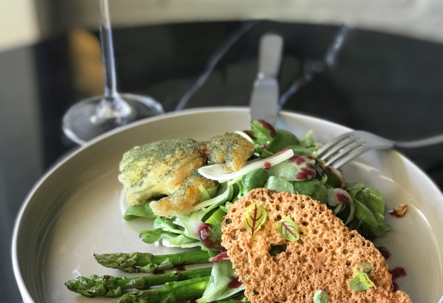 Celery: Bebek'in İtalyan Odaklı Deneyimsel Şef Restoranı
