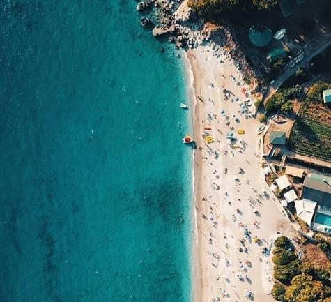 Kabak Koyu: Fethiye'nin Saklı Mavi Cenneti