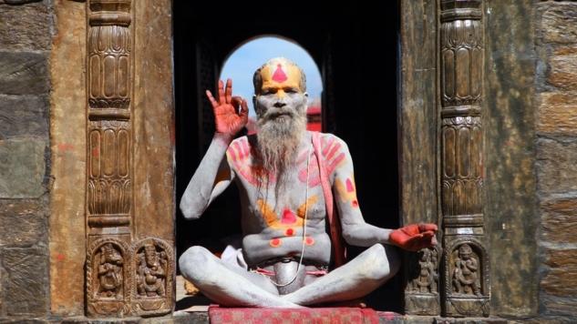 Yoga Felsefesi: Beden, Zihin ve Ruhun Eşsiz Uyumu