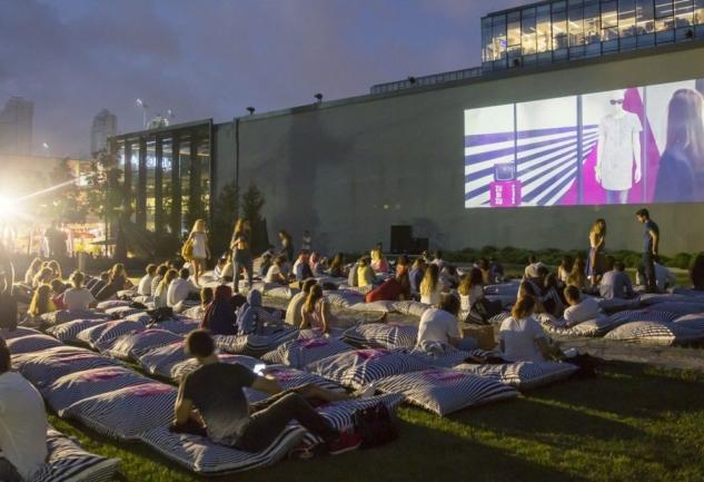 Yaz Boyu Sinema Keyfi: İstanbul'da Açık Hava Sinemaları