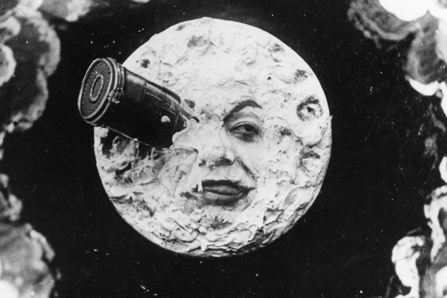 ay'a yolculuk filmleri – melies