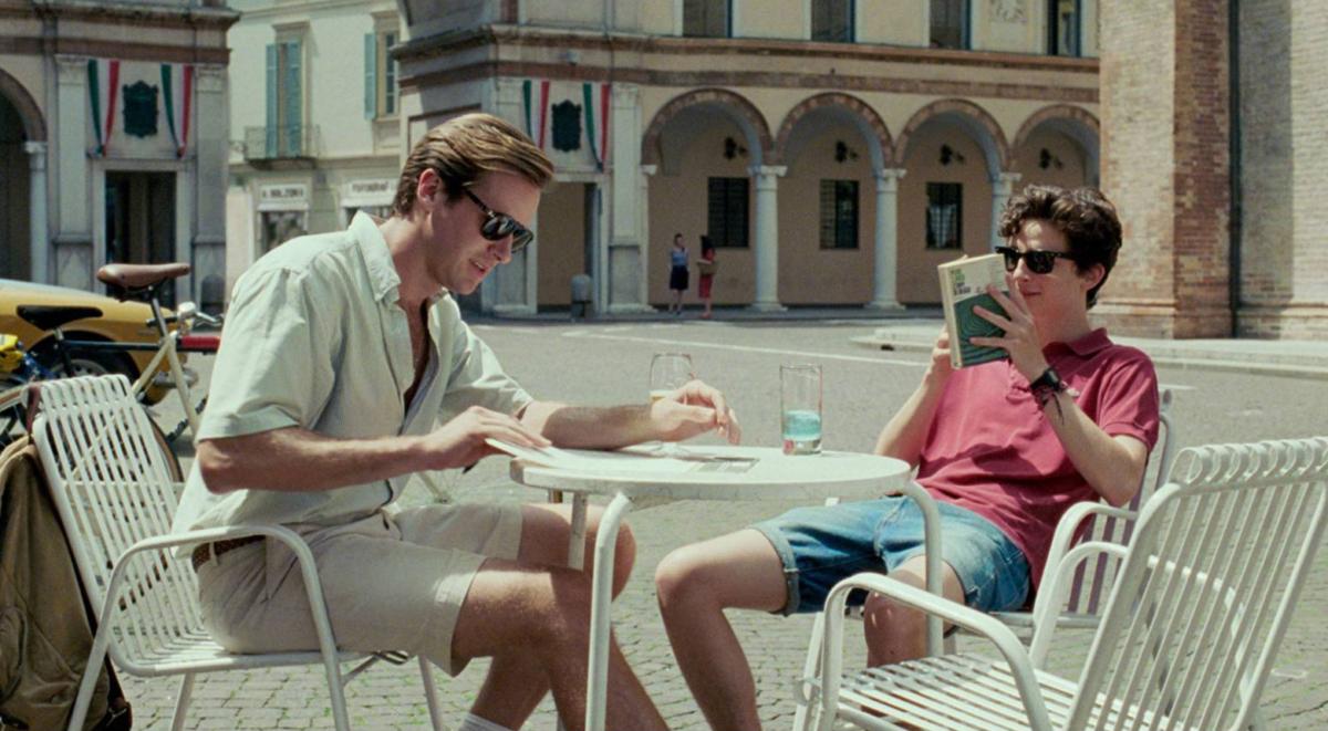 LGBTİ+ temalı filmler