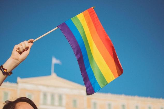 gökkuşağı bayrağı – stavrialena gontzou