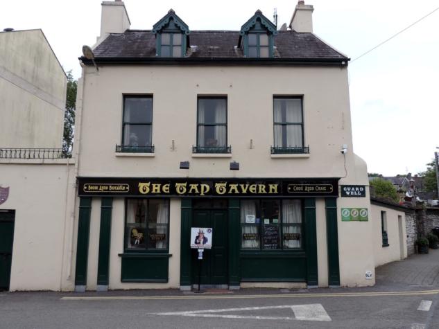 irlanda viski rotası – the tap tavern – hiveminer.com