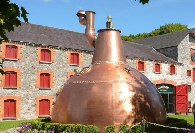 İrlanda Viski Turu: Enfes Anılarla Dolu Bir Viski Rotası