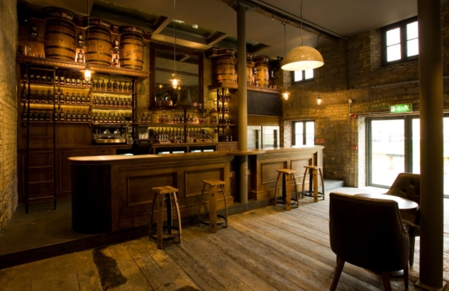 irlanda viski turu – tullamore dew heritage centre – urbanrealm.com