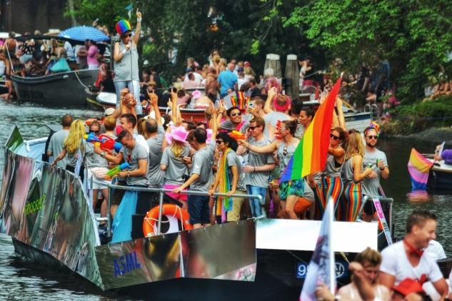 pride etkinlikleri – amsterdam – anna-biasoli