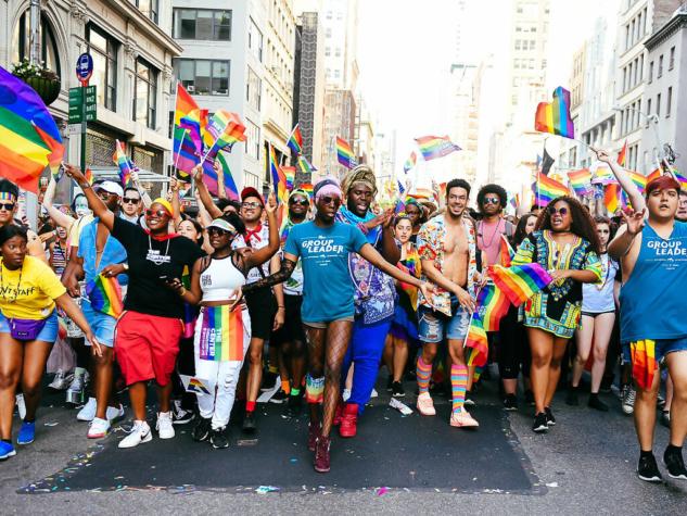 pride etkinlikleri – new york