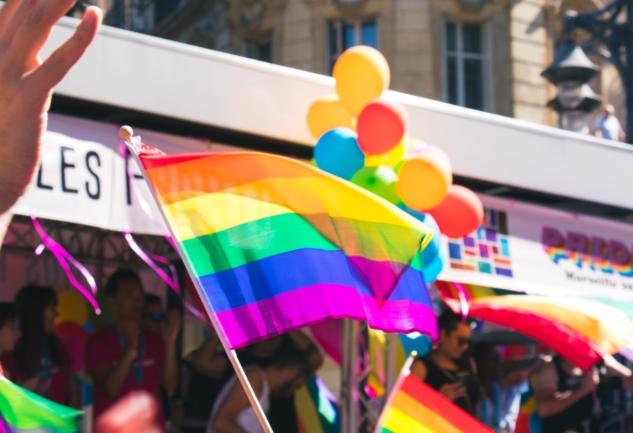 Dünyadan Pride Etkinlikleri: Gökkuşağının Peşinden Gidin