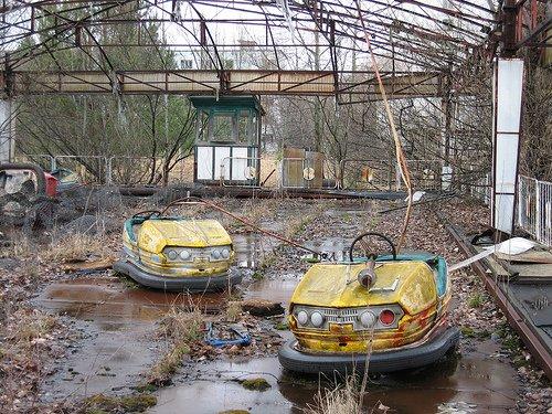 Pripyat: Çernobil'den Önce ve Sonra