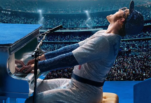 Rocketman: Elton John'un Müzikal Biyografisi