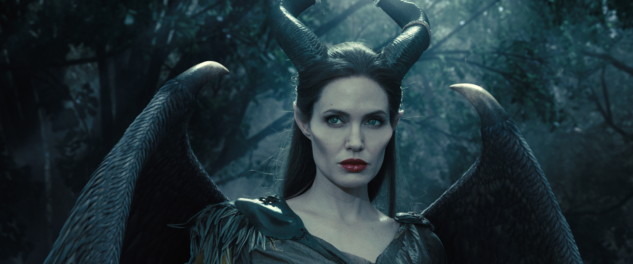 Disney Filmleri - Maleficent