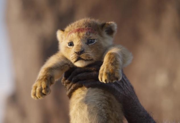 Disney Filmleri: Aslan Kral ve Daha Fazlası