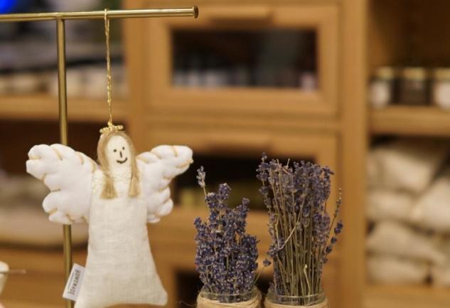 Aromaterapi: Ruh, Beden, Zihin Dengesi