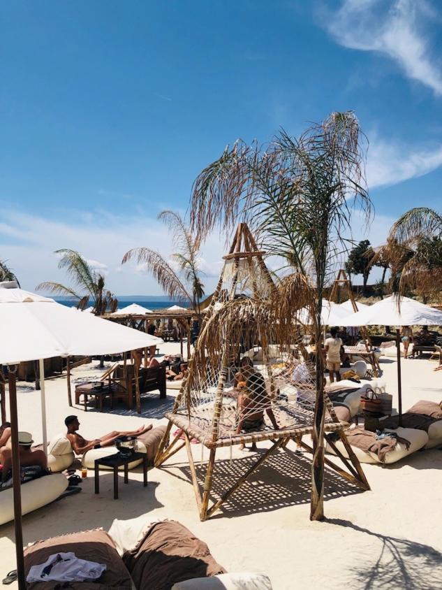 Boheme Beach