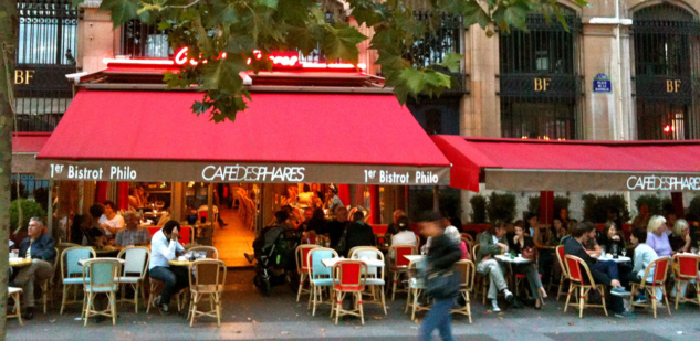 Cafe Philo 2