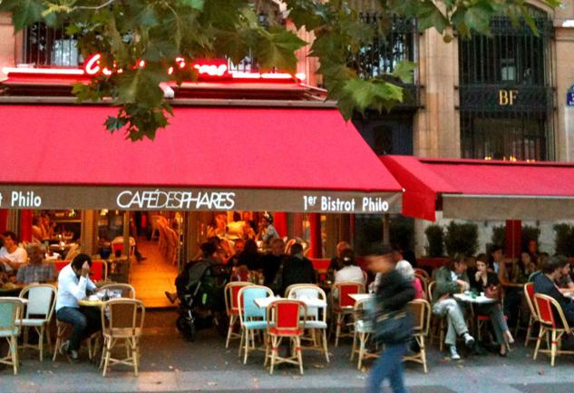 Cafe-Philo: Zihni Özgürleştiren Felsefe Cafesi